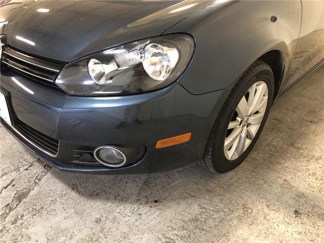 2012 Volkswagen Golf 2.0 TDI Comfortline (Stk: 322756) in Milton - Image 5 of 27