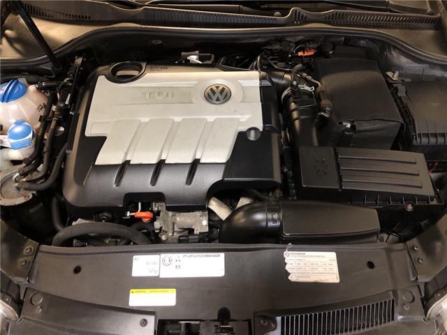 2012 Volkswagen Golf 2.0 TDI Comfortline (Stk: 322756) in Milton - Image 7 of 27