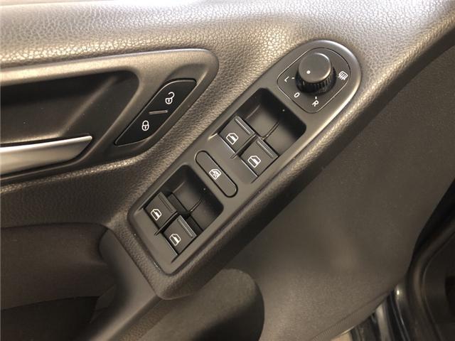 2012 Volkswagen Golf 2.0 TDI Comfortline (Stk: 322756) in Milton - Image 9 of 27