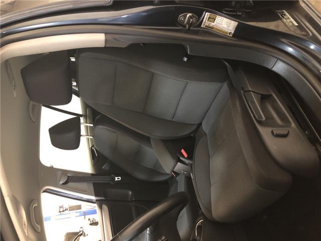 2012 Volkswagen Golf 2.0 TDI Comfortline (Stk: 322756) in Milton - Image 10 of 27