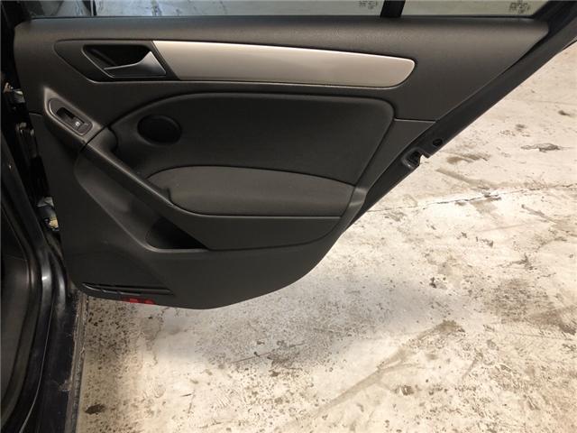 2012 Volkswagen Golf 2.0 TDI Comfortline (Stk: 322756) in Milton - Image 13 of 27