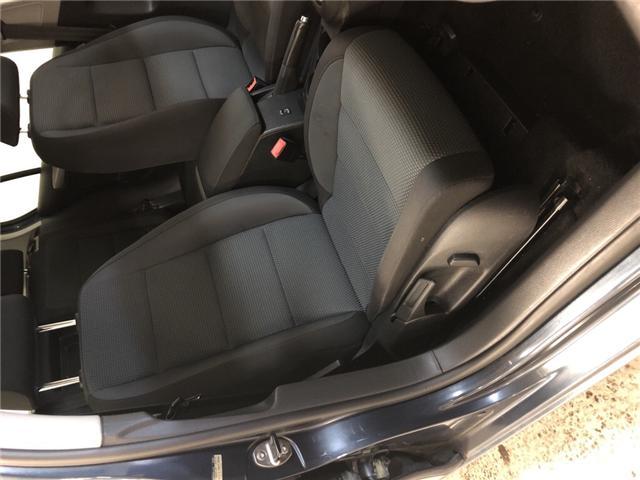 2012 Volkswagen Golf 2.0 TDI Comfortline (Stk: 322756) in Milton - Image 16 of 27
