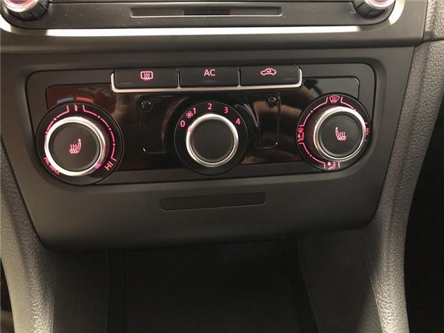 2012 Volkswagen Golf 2.0 TDI Comfortline (Stk: 322756) in Milton - Image 20 of 27
