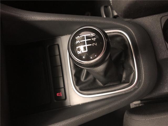 2012 Volkswagen Golf 2.0 TDI Comfortline (Stk: 322756) in Milton - Image 21 of 27