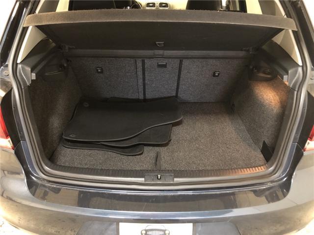 2012 Volkswagen Golf 2.0 TDI Comfortline (Stk: 322756) in Milton - Image 26 of 27