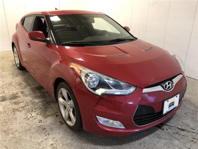 2013 Hyundai Veloster Base (Stk: 147339) in Milton - Image 1 of 23