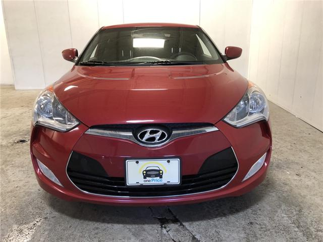 2013 Hyundai Veloster Base (Stk: 147339) in Milton - Image 6 of 23