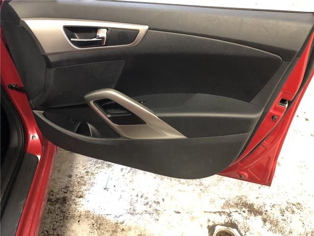 2013 Hyundai Veloster Base (Stk: 147339) in Milton - Image 12 of 23