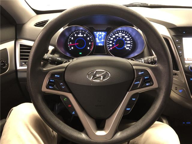 2013 Hyundai Veloster Base (Stk: 147339) in Milton - Image 15 of 23