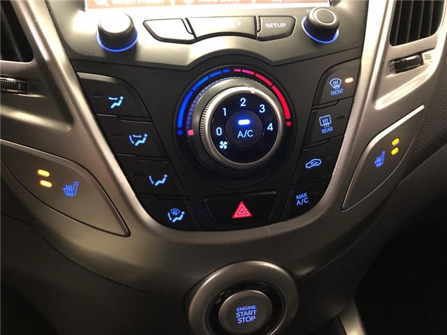 2013 Hyundai Veloster Base (Stk: 147339) in Milton - Image 17 of 23