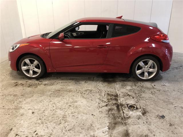 2013 Hyundai Veloster Base (Stk: 147339) in Milton - Image 19 of 23