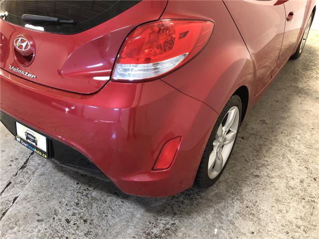 2013 Hyundai Veloster Base (Stk: 147339) in Milton - Image 21 of 23
