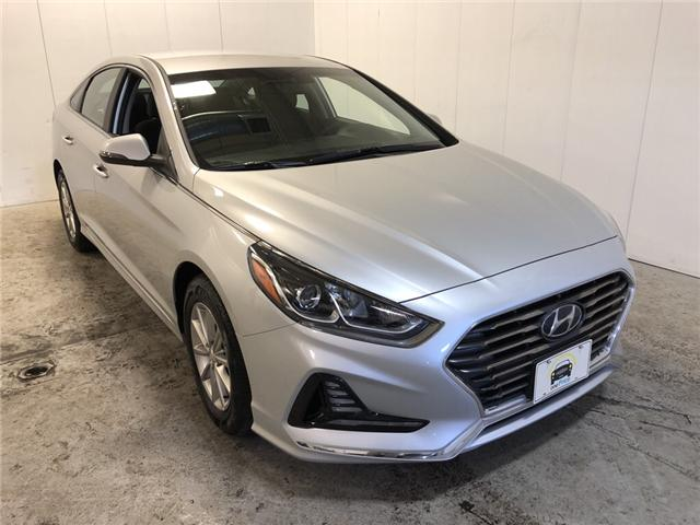 2019 Hyundai Sonata ESSENTIAL (Stk: 737167) in Milton - Image 1 of 28