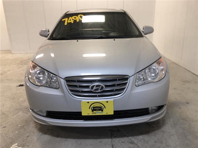 2010 Hyundai Elantra L (Stk: 199527) in Milton - Image 6 of 29