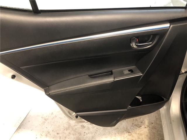 2015 Toyota Corolla S (Stk: 282544) in Milton - Image 12 of 29