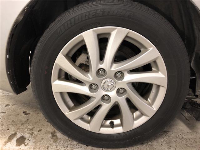 2012 Mazda Mazda3 GS-SKY (Stk: 639999) in Milton - Image 3 of 27