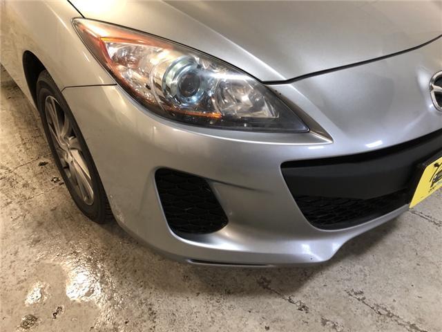2012 Mazda Mazda3 GS-SKY (Stk: 639999) in Milton - Image 4 of 27