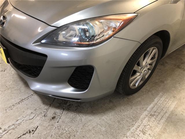 2012 Mazda Mazda3 GS-SKY (Stk: 639999) in Milton - Image 5 of 27