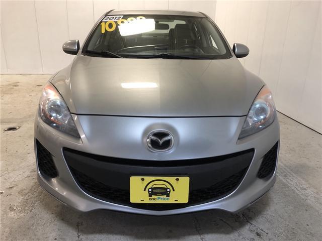 2012 Mazda Mazda3 GS-SKY (Stk: 639999) in Milton - Image 6 of 27