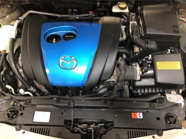 2012 Mazda Mazda3 GS-SKY (Stk: 639999) in Milton - Image 7 of 27