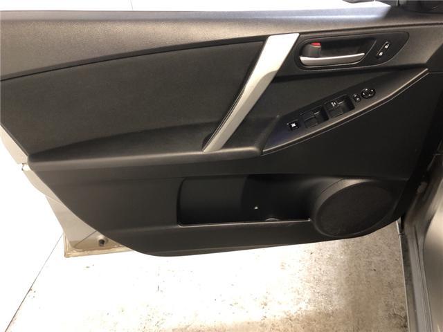 2012 Mazda Mazda3 GS-SKY (Stk: 639999) in Milton - Image 8 of 27
