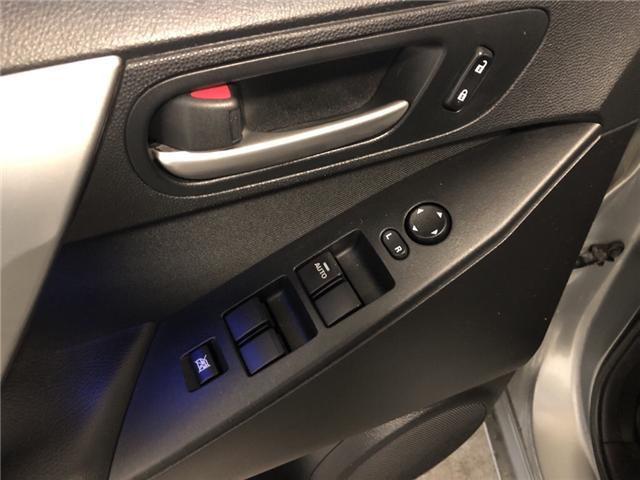 2012 Mazda Mazda3 GS-SKY (Stk: 639999) in Milton - Image 9 of 27