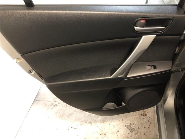2012 Mazda Mazda3 GS-SKY (Stk: 639999) in Milton - Image 11 of 27