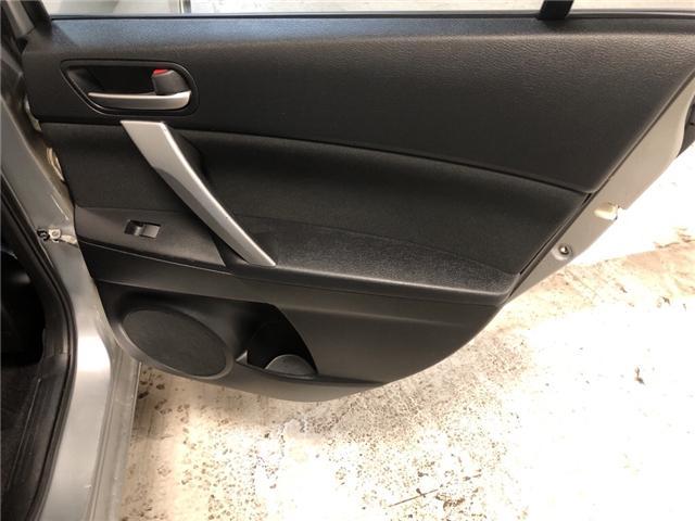 2012 Mazda Mazda3 GS-SKY (Stk: 639999) in Milton - Image 13 of 27