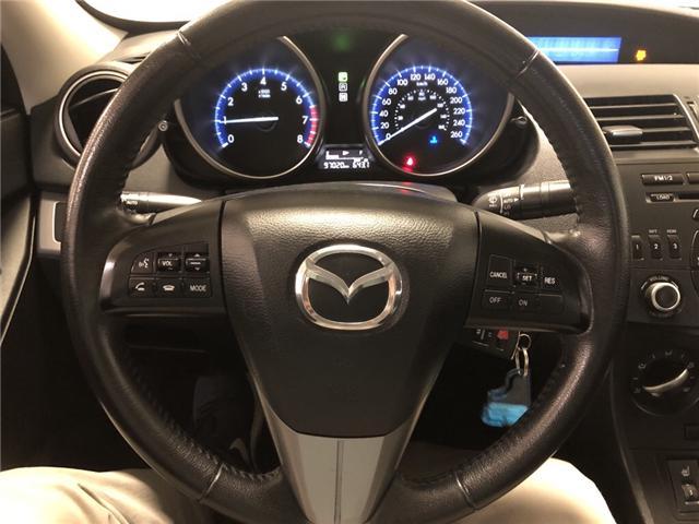 2012 Mazda Mazda3 GS-SKY (Stk: 639999) in Milton - Image 18 of 27