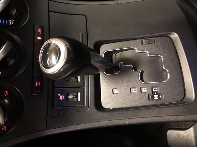 2012 Mazda Mazda3 GS-SKY (Stk: 639999) in Milton - Image 21 of 27