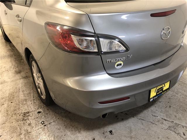 2012 Mazda Mazda3 GS-SKY (Stk: 639999) in Milton - Image 23 of 27