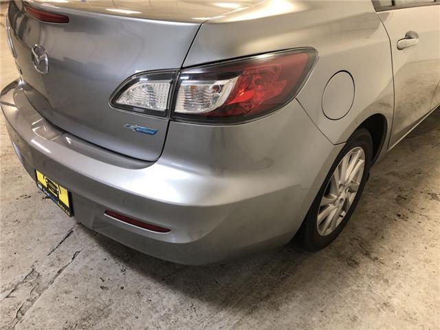 2012 Mazda Mazda3 GS-SKY (Stk: 639999) in Milton - Image 24 of 27
