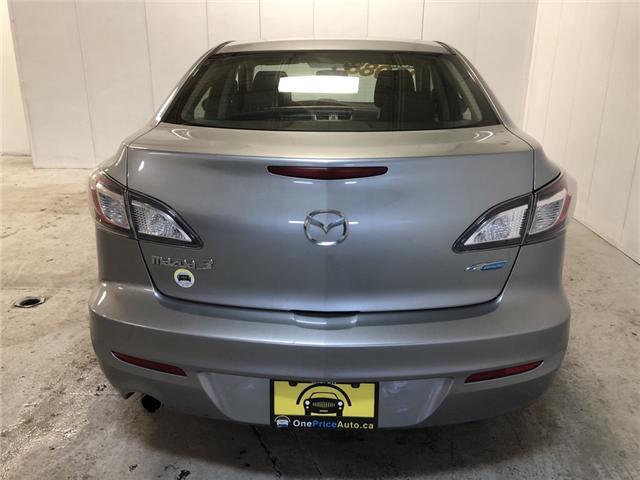 2012 Mazda Mazda3 GS-SKY (Stk: 639999) in Milton - Image 25 of 27