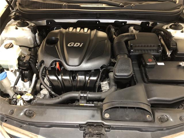 2013 Hyundai Sonata GL (Stk: 732632) in Milton - Image 7 of 26