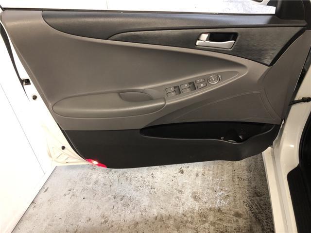 2013 Hyundai Sonata GL (Stk: 732632) in Milton - Image 8 of 26