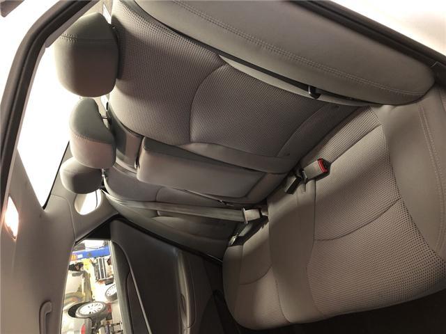 2013 Hyundai Sonata GL (Stk: 732632) in Milton - Image 12 of 26
