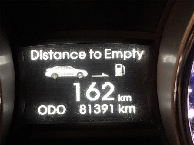 2013 Hyundai Sonata GL (Stk: 732632) in Milton - Image 17 of 26