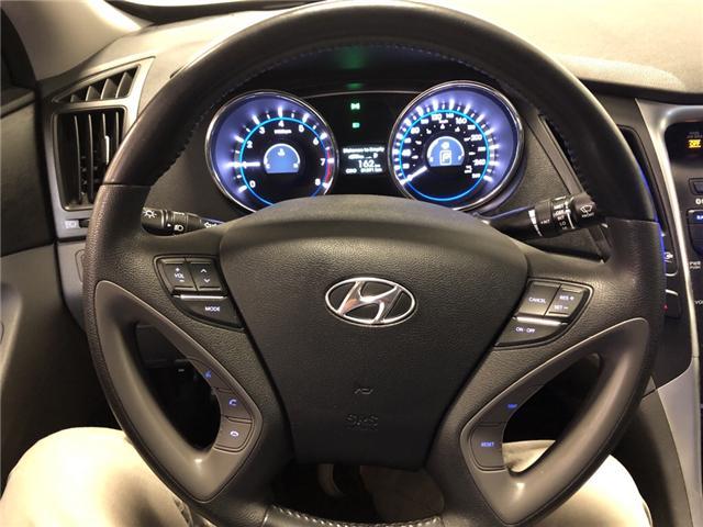 2013 Hyundai Sonata GL (Stk: 732632) in Milton - Image 18 of 26