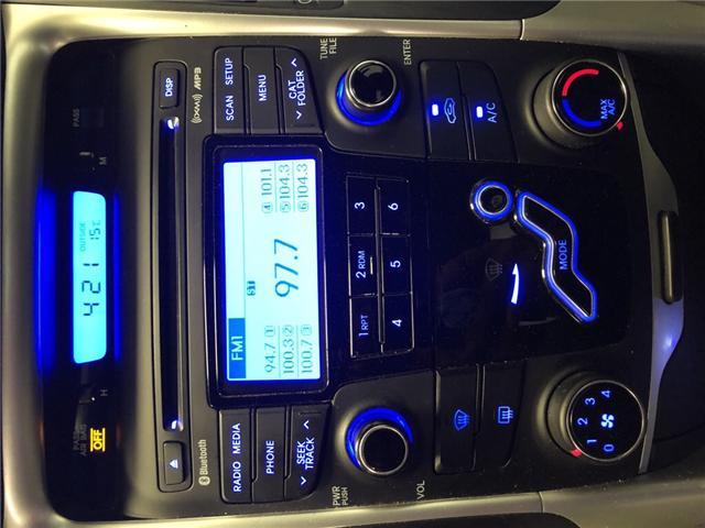 2013 Hyundai Sonata GL (Stk: 732632) in Milton - Image 19 of 26