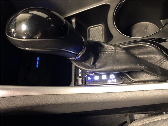 2013 Hyundai Sonata GL (Stk: 732632) in Milton - Image 20 of 26