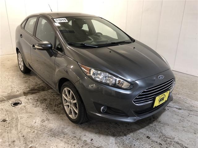 2015 Ford Fiesta SE (Stk: 119489) in Milton - Image 1 of 26