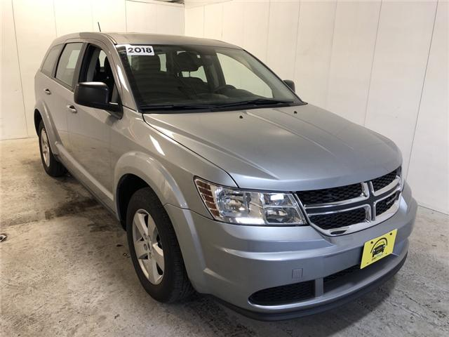 2018 Dodge Journey CVP/SE (Stk: 171373) in Milton - Image 1 of 25