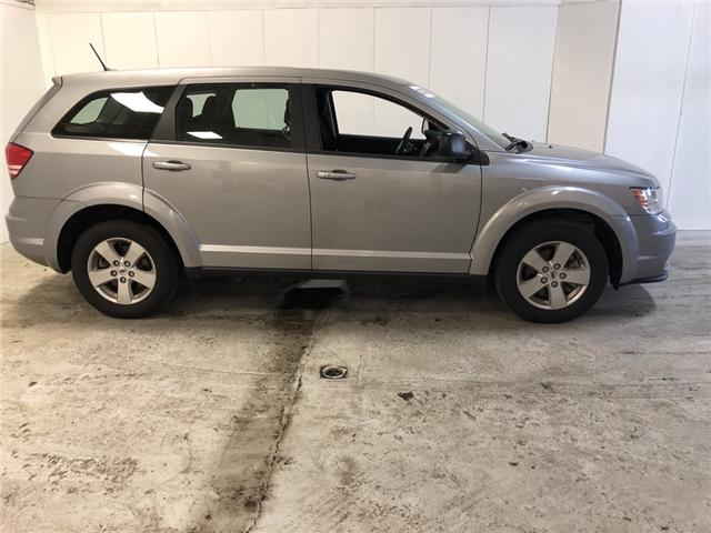 2018 Dodge Journey CVP/SE (Stk: 171373) in Milton - Image 2 of 25