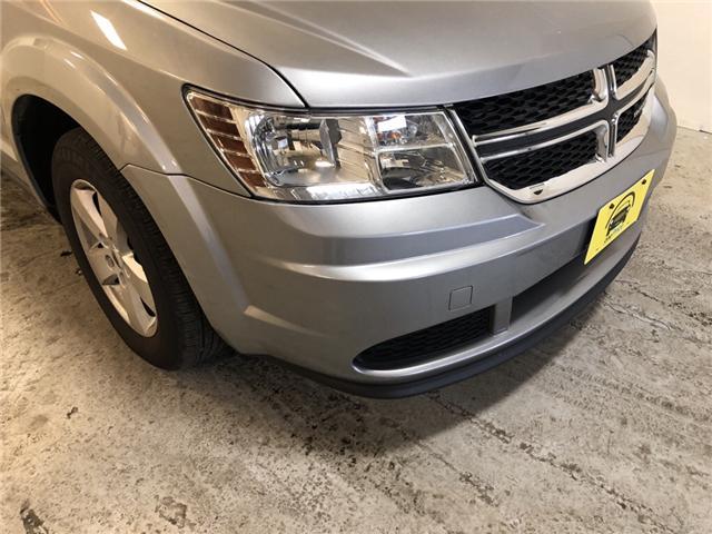 2018 Dodge Journey CVP/SE (Stk: 171373) in Milton - Image 4 of 25