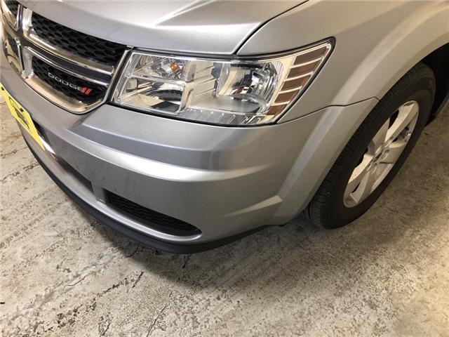 2018 Dodge Journey CVP/SE (Stk: 171373) in Milton - Image 5 of 25