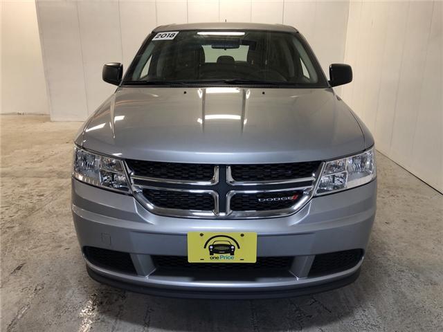 2018 Dodge Journey CVP/SE (Stk: 171373) in Milton - Image 6 of 25