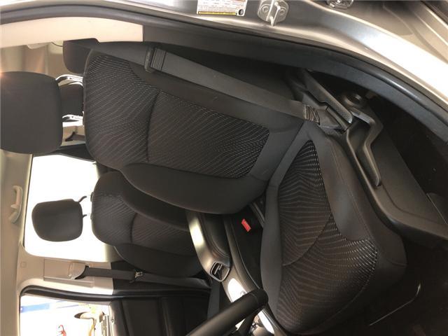2018 Dodge Journey CVP/SE (Stk: 171373) in Milton - Image 9 of 25