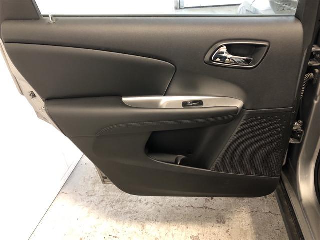 2018 Dodge Journey CVP/SE (Stk: 171373) in Milton - Image 10 of 25