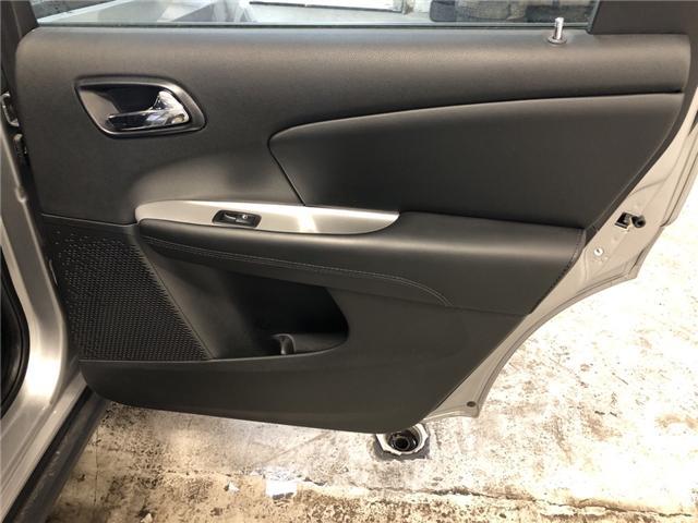 2018 Dodge Journey CVP/SE (Stk: 171373) in Milton - Image 12 of 25