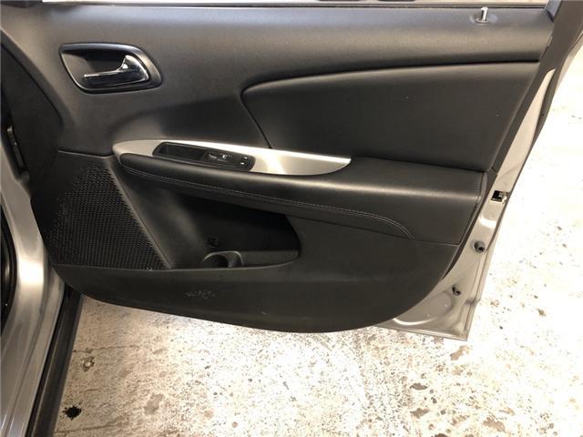 2018 Dodge Journey CVP/SE (Stk: 171373) in Milton - Image 14 of 25